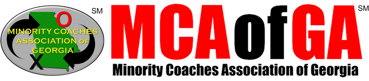 MCAofGA Minority Coaches Association of Georgia